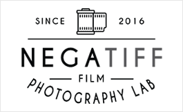 Negatiff Photography Lab