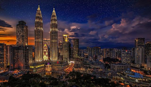 THE DATA LANGKAWI, MALAYSIA