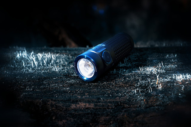 Olight S1R BatonII, Olight S1R Baton2