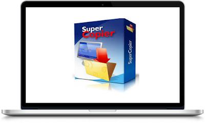 Super Copier 1.2.3.6