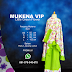 Mukena Vip Little Green Flower