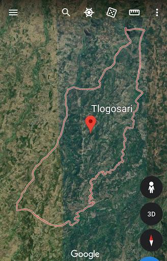 Selamatan Desa Tlogosari Kecamatan Sumbermalang, Situbondo