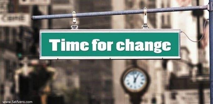 4 خطوات فقط يمكنها أن تغير حياتك للأفضل