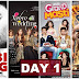 बॉलीवुड की पहले दिन सबसे ज्यादा कमाई करने वाली टॉप 10 'A' सर्टिफिकेट वाली फ़िल्में