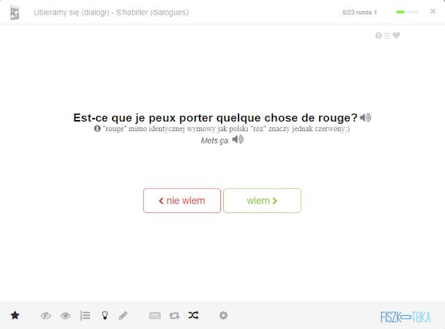 Recenzje #163 - Francuski dla Twojego dziecka - przykładowy dialog - Francuski przy kawie