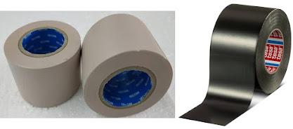 Poly Vinyl Cloride (PVC) Duct Tape
