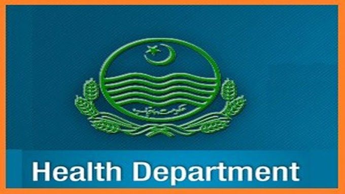 Health Department Govt Of Sindh Cmw Jobs 2020