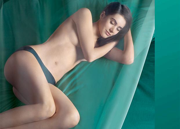 Operación Bikini: el #RetoSomatoline
