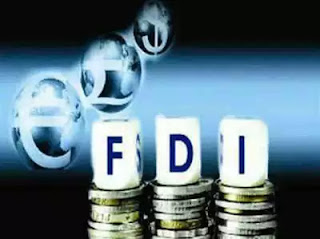 Mauritius tops India's FDI charts again in FY18