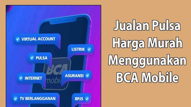 BCA Mobile Apk