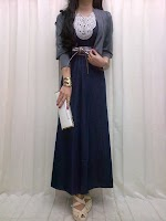 Maxi Jeans + Cardi SOLD OUT