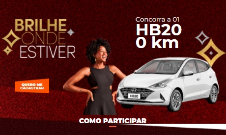 Cadastrar Promoção Natal 2020 Torra Sorteio Carro - Brilhe Onde Estiver