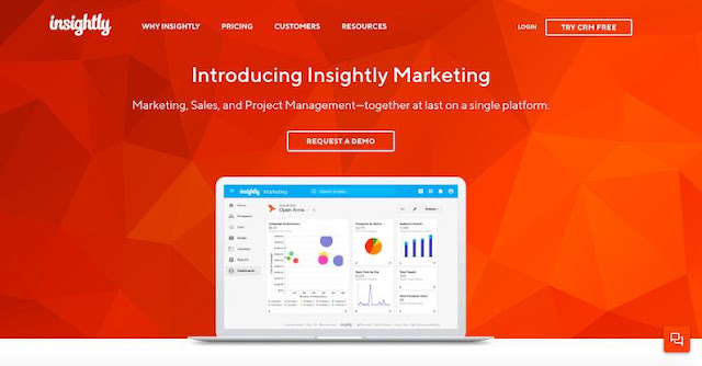 Best CRM Software