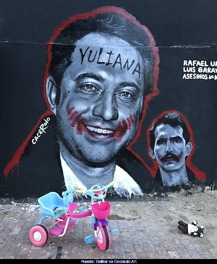 Colombia: una fuentecilla de historias de horror (1)