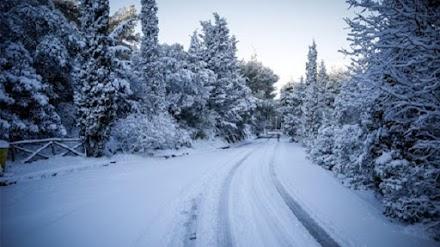 Μαρουσάκης: Πολικό ψύχος και πυκνές χιονοπτώσεις από το Σάββατο