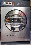 Máy Giặt Vắt Tự Động ALPS - HS CLEANTECH Hàn Quốc
