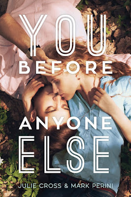 You Before Anyone Else Promo!