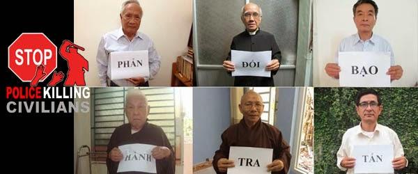 Thượng Nghị Sĩ Ngô Thanh Hải lên tiếng về các vụ bạo hành tra tấn của công an Việt Nam