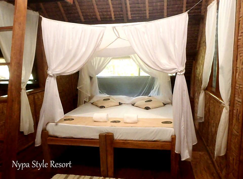 Camiguin Nypa Style Resort, Where to stay in Camiguin, Accommodations in Camiguin, Hotels and Lodging House in Camiguin, Camiguin Island Accommodation, Camiguin Island, Island Born of Fire