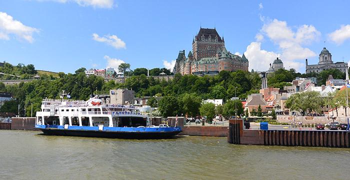 Canada, Chateau Frontenac, Quebec, Río San Lorenzo, qué ver en Quebec, quebec canada,