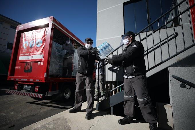 Coca-Cola FEMSA Brasil abre vagas temporárias para Porto Alegre e Região Metropolitana