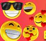تحميل حزمة ايموجي Emoji 3D للتصميم والمصممين