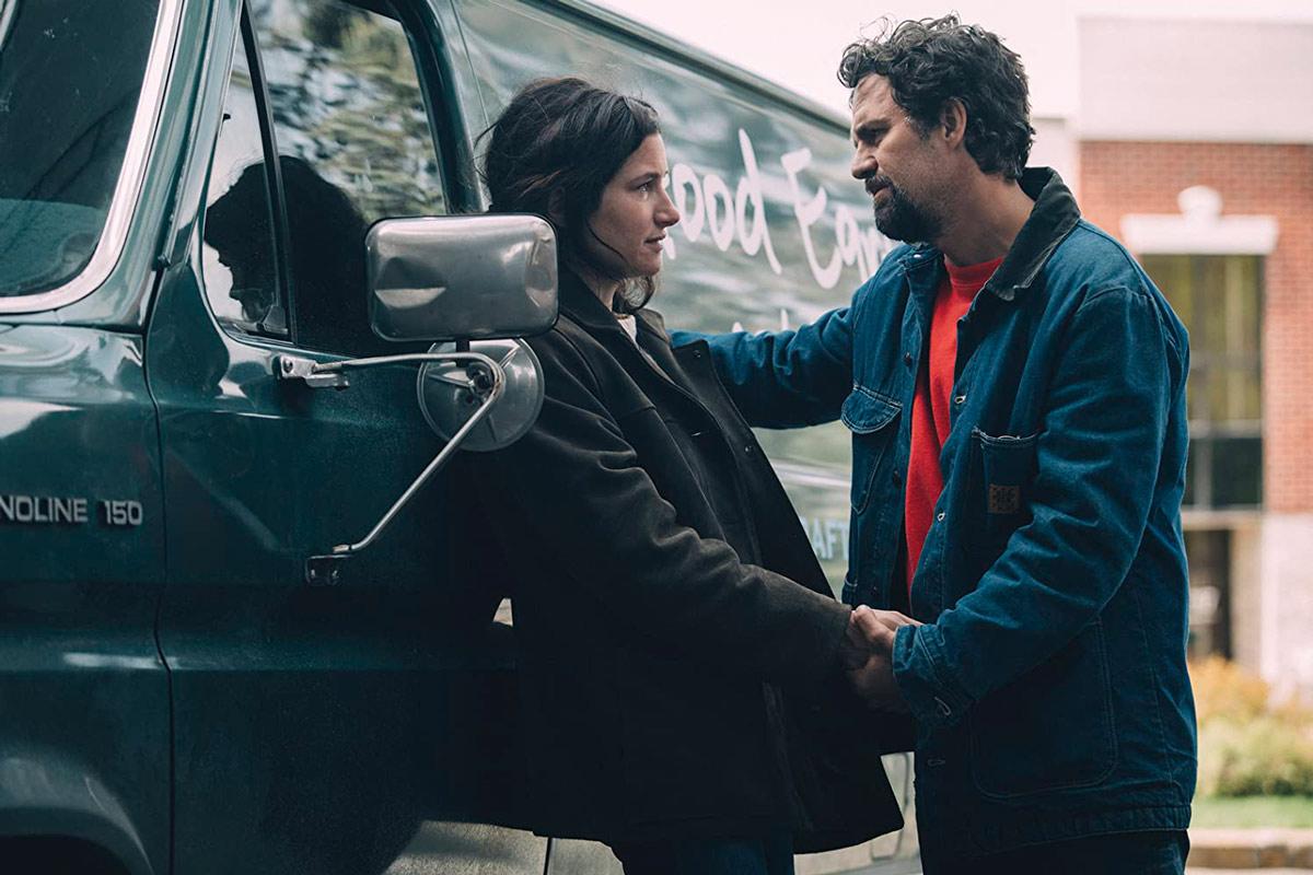 La Innegable Verdad (I Know This Much Is True) - Mark Ruffalo y Kathryn Hahn