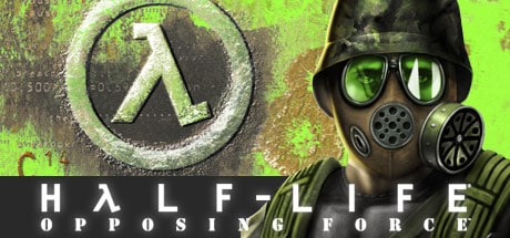 Half-Life Opposing Force via Steam