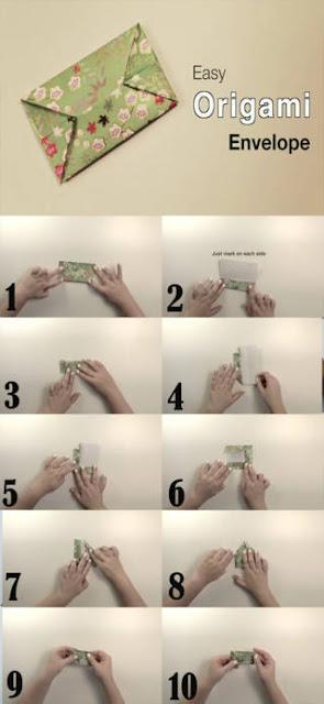Kerajinan origami