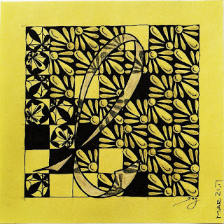 Alphabet Challenge Letter L Patterns: Leelee,Lanie
