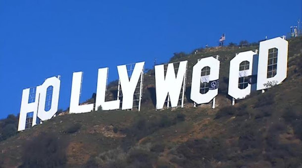 HOLLYWEED #HAPPY17