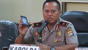 Profil Brigjen Pol. Lukman Wahyu Harianto