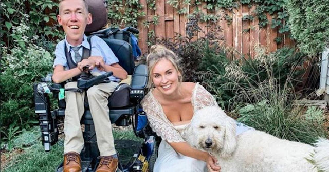 Вышедшую замуж за инвалида девушку затравили в соцсетях