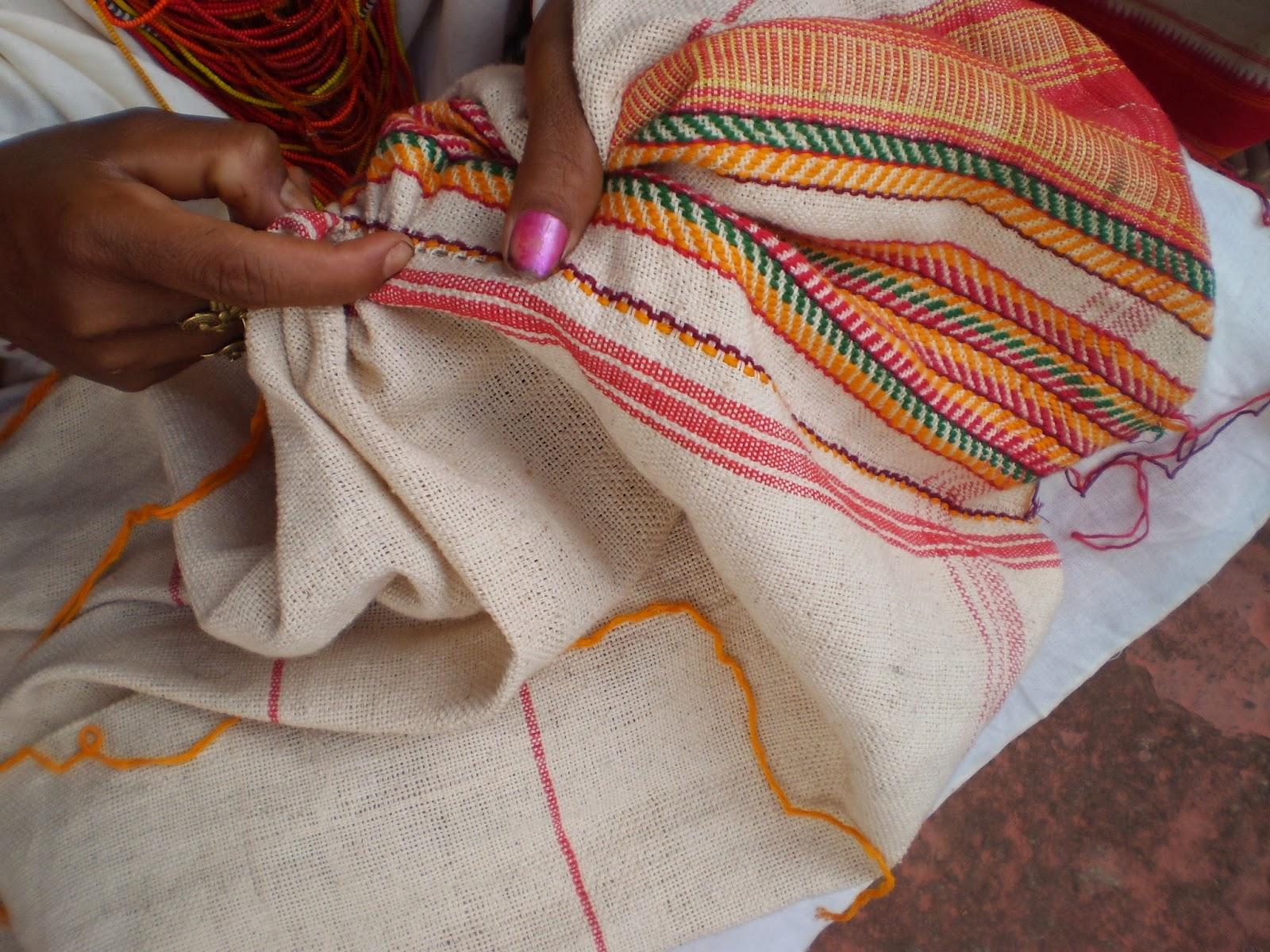 Stitching ptterns