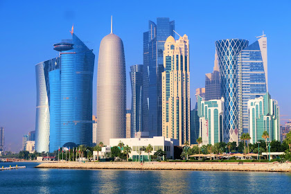 10 of the best tourist attractions in Qatar