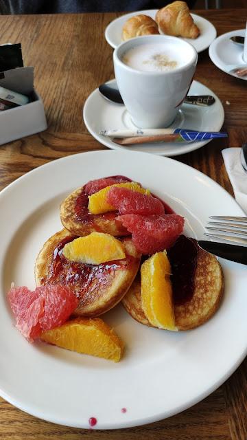 śniadanie B&B Rzeszów