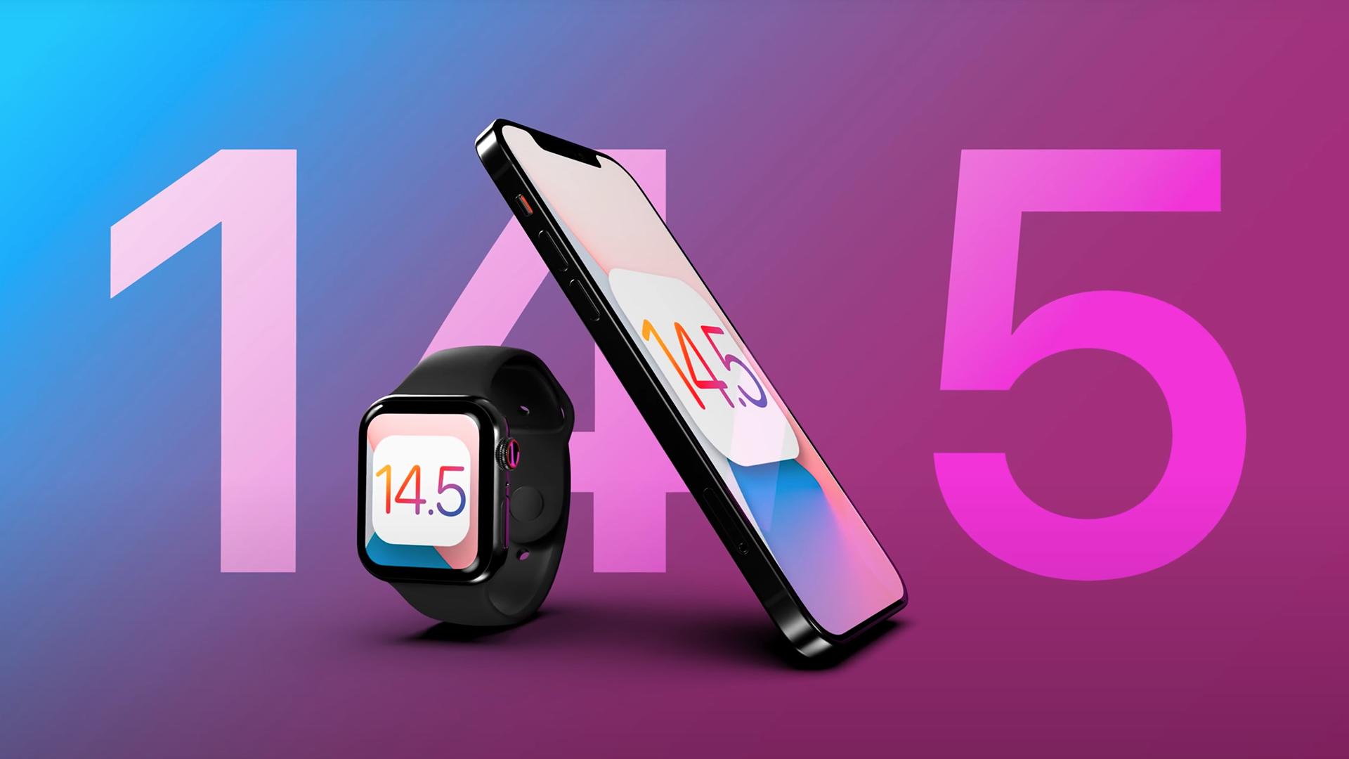 نظام iOS 14.5 سيحصل على إضافة صوتين جديدين من SIRI مع تعديل قياس صحة البطارية