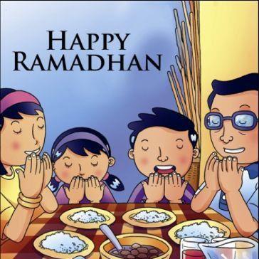 10 Tips Agar Puasa di Bulan Ramadhan Terasa Ringan