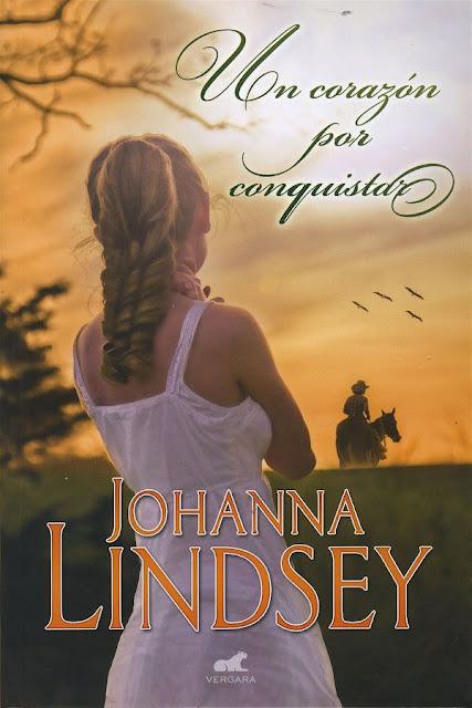 Un corazón por conquistar | Callahan-Warren #1 | Johanna Lindsey