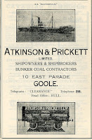 Atkinson & Prickett