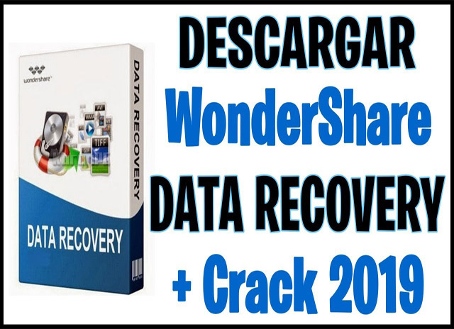 Wondershare Recoverit full -