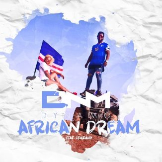 Dynamo - African Dream (Feat. Ceuzany)