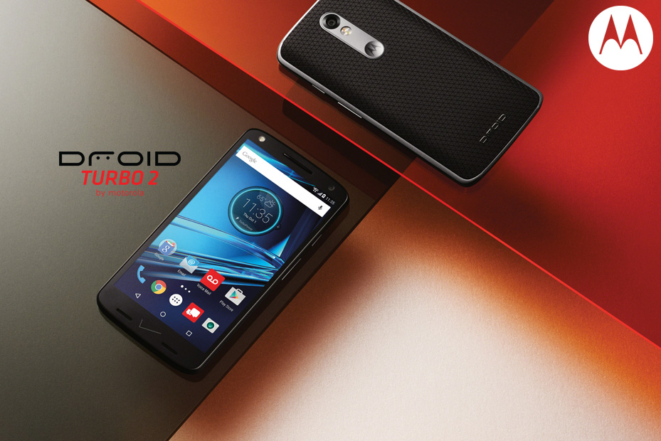 Introducing the All-New DROID Turbo 2 and DROID Maxx 2: Shatter your Expectations