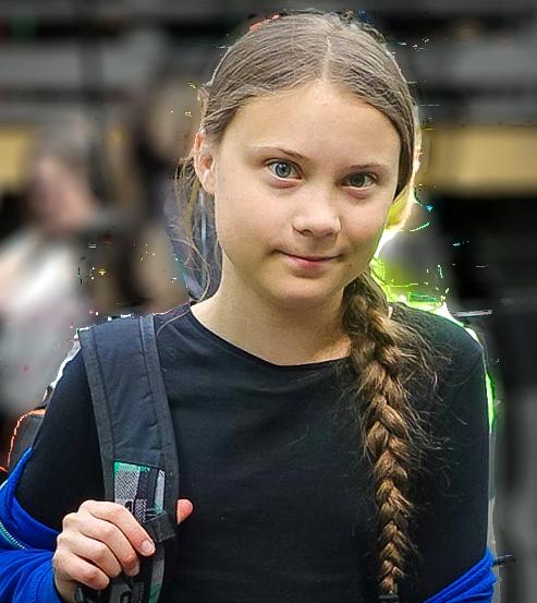 Young climate activist Greta Thunberg full written speech ...