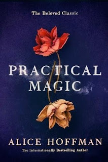 Practical Magic by Alice Hoffman cover