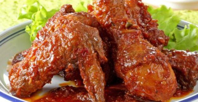 Ayam Bumbu Kecap Yang Nikmat Untuk Keluarga Tercinta