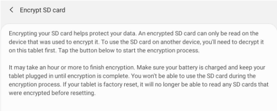 How to Restore Encryption Files on Android - Deir Network