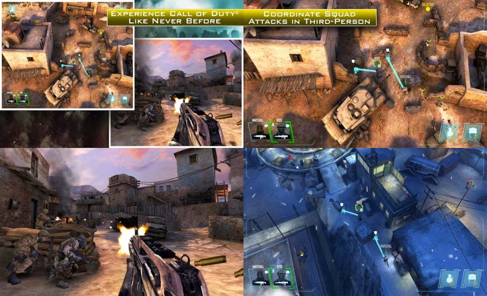 Download Game Call Of Duty For Android Apk+data - d0wnloadproduct's blog