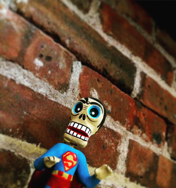 Day of the Dead Superman