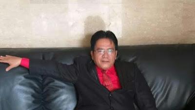 BMS Situmorang: PN Balige Tak Berwenang Adili Gugatan Saut Tamba Dkk